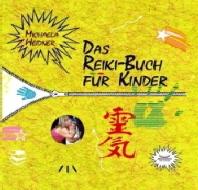 Reiki Buch für Kinder