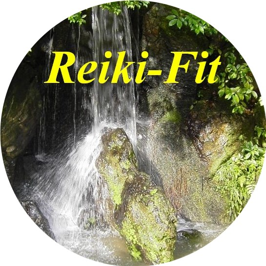 Reiki-Fit