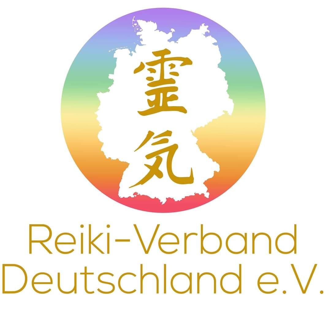Logo Reiki-Verband-Deutschland
